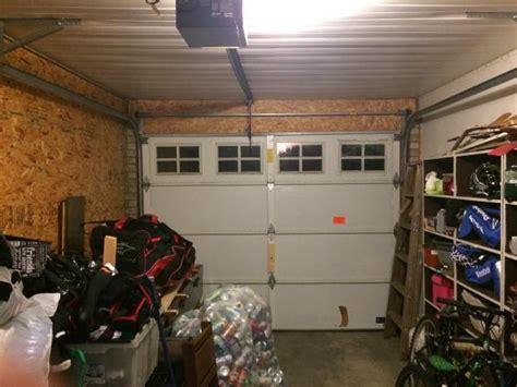 garage door adjustment do it yourself garage door isnt level doityourself community forums