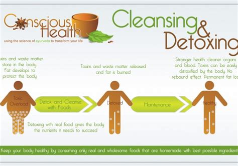 Healthiest Ways To Detox Your From Drugs by Ways To Detoxify The