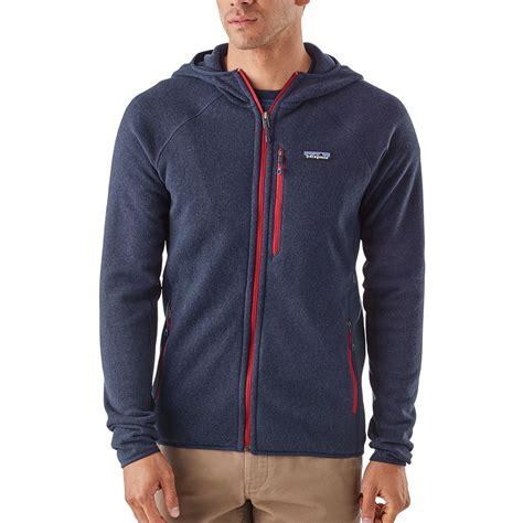 Flece Tebal Sweater Jaket Model 15 patagonia performance better sweater hooded fleece jacket
