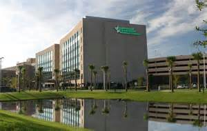 Regional Clinic South 1st Usf And Lakeland Hospital To Create Usf Health System