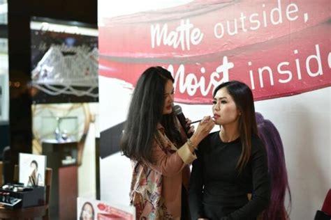 Sarange Dreamy Matte Lipstik mau cari matte lipstick korea dengan harga terjangkau