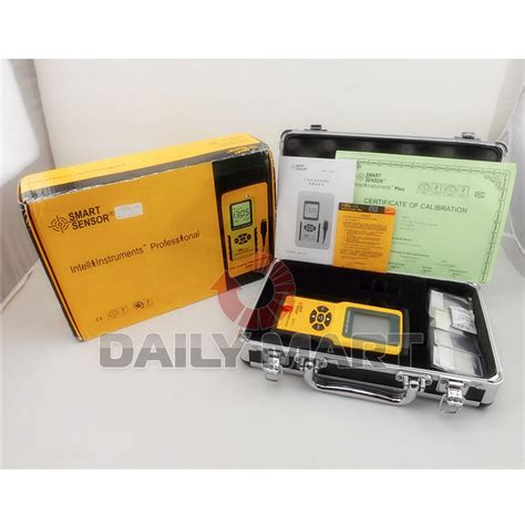 new smart sensor ar931 coating thickness tester paint meter portable ebay