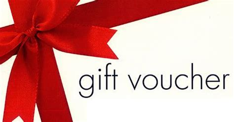 signature living christmas vouchers launched