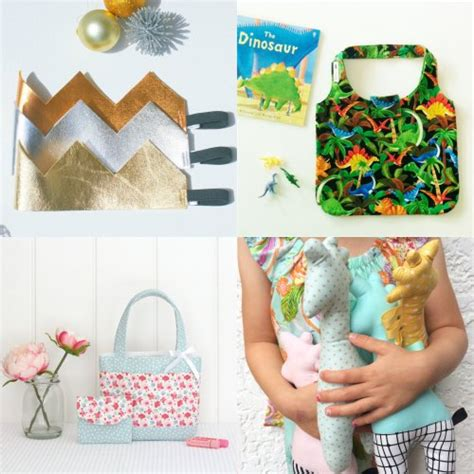 Handcrafted Gifts For Children - cool gift ideas for this handmade
