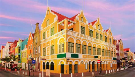 Curacao Search Cura 231 Ao Travel Guide And Travel Information World Travel Guide