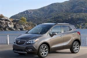 Used Buick Suvs Buick Encore Suv 2013 Pictures Buick Encore Suv Review