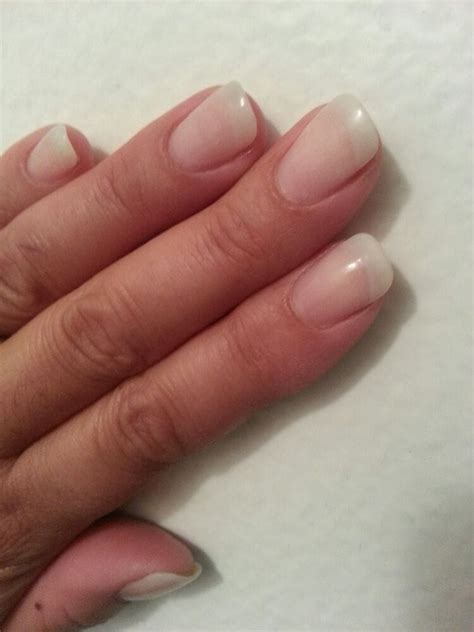 Silk Nails by Silk Nails Done Today Sheer Yelp