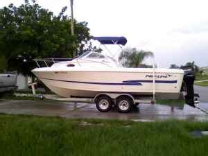 boat trailer length trailer vs boat length the hull truth boating and