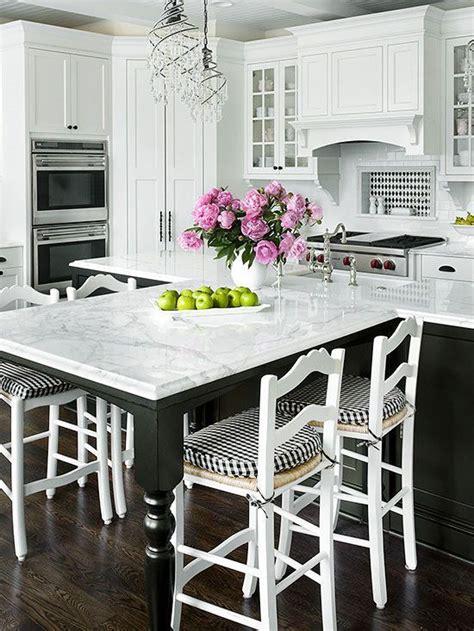 white kitchen island with seating kitchen islands with seating kitchens check and white