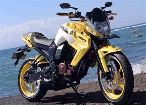 kombinasi warna teduh akan dominasi modifikasi motor 2013 modifikasi yamaha byson modifikasi motor