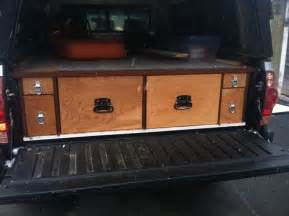 Pickup Bed Drawers Pick Up Truck Bed Tool Drawer Set Images Frompo