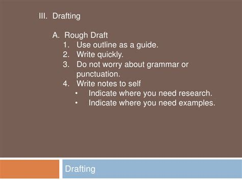 Five Stages Of Essay Writing by Stages Of Writing An Essay