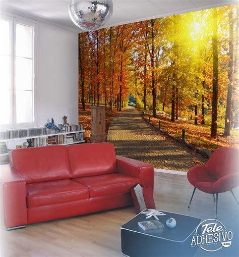 landscape wall murals landscape wall murals best free home design idea