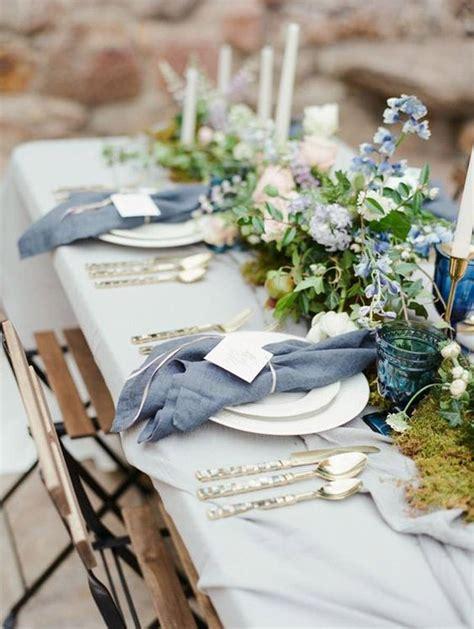 decoracion blog decoraci 211 n de servilletas blog de bodas de una boda original
