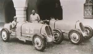 Bugatti Type 53 Bugatti Type 53 The Bugatti Trust