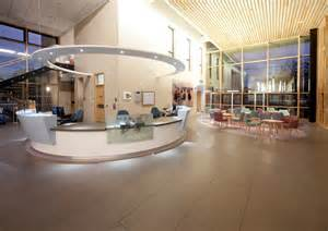 Home Design Consultant by Endeavour Unit Reception South Tees Hospitals Nhs