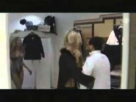 Dressing Room Prank by Department Store Dressing Room Prank