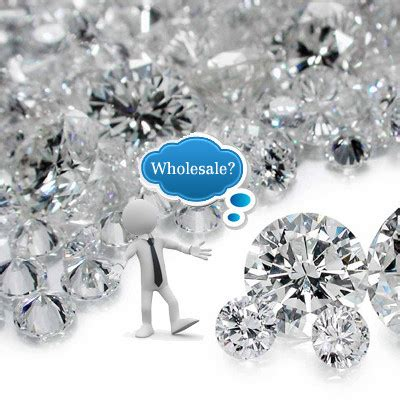 is it possible to buy diamonds and engagement rings at