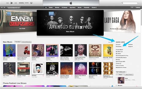 itunes home isource