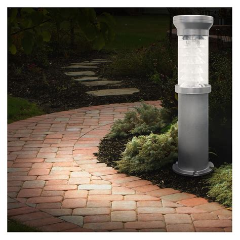 bright solar led outdoor lighting how many lumens do you need for outdoor lighting