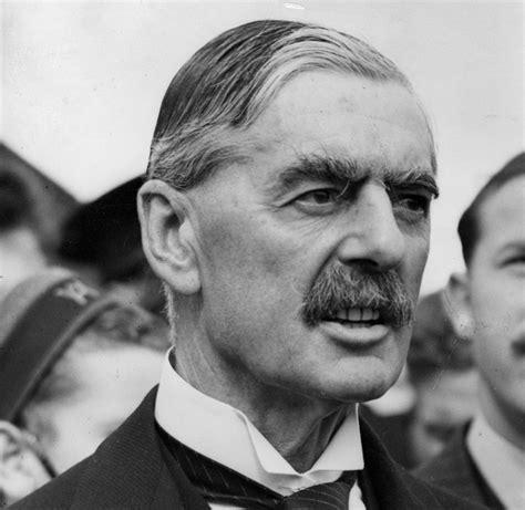 Neville Chamberlain neville chamberlain the state of the century