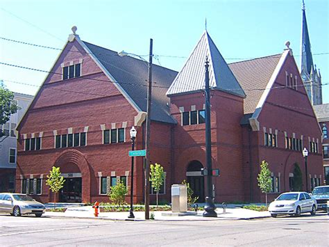 Liberty Green Apartments Louisville Ky Liberty Green Community Center Structural Design