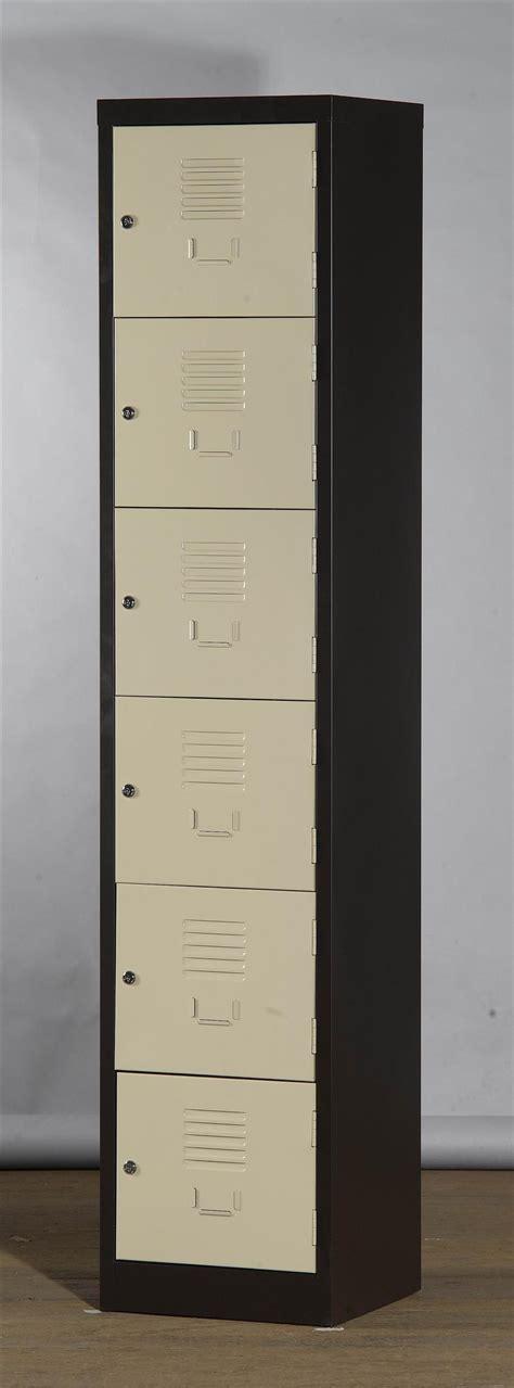 Locker 6 Pintu Kozure Kl 6 1 6 compartment locker end 5 31 2018 11 15 am