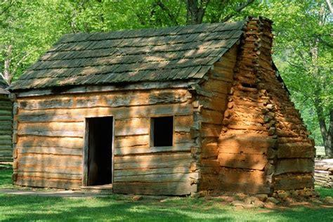 abraham lincoln cabin abraham lincoln s boyhood home luxury log cabins