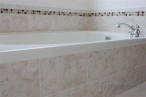 Garden Tub Tile Ideas 17 Best Images About Master Bathrooms Ideas On Preserve Corner Garden And Master
