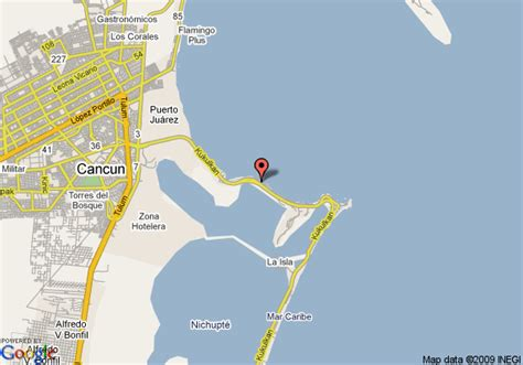 mexico cancun map riu caribe cancun deals see hotel photos attractions
