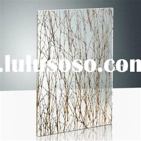 decorative acrylic wall panels industrial