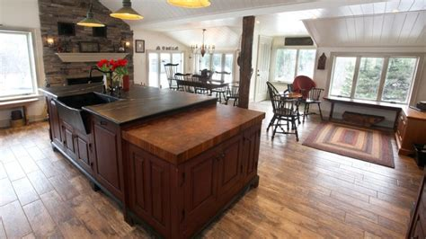 The Kitchen Sacramento Cost by How Much Do Butcher Block Countertops Cost Angie S List