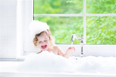 bathing baby in shower well which is it a shower or a bath amoils