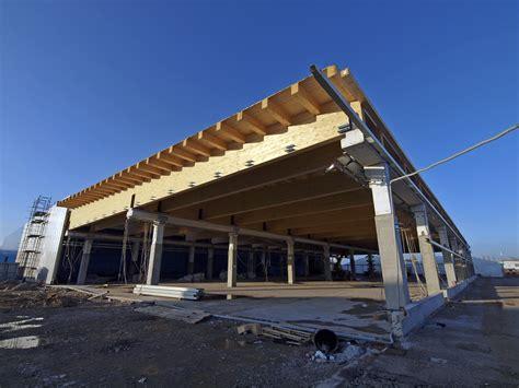 capannoni prefabbricati in legno capannoni agricoli in legno i m l srl