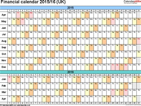 Fiscal Year 2015 Calendar Image Gallery Fiscal Year 2015 2016