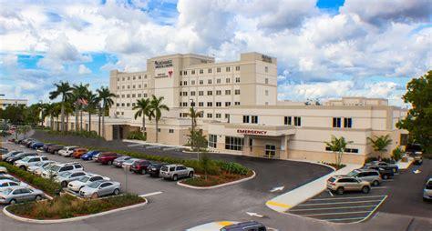 northwest hospital emergency room northwest center opens new er wing sun sentinel