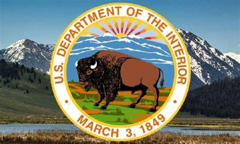 Department Of The Interior by Interior Jewell Senator Tester Join Blackfeet