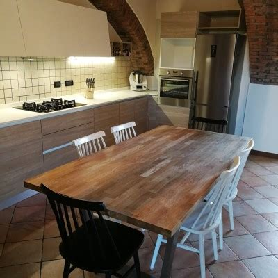arredamento cascina cucina moderna laccata stradafacendo l arredo nell