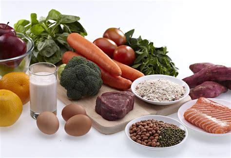 sehat  sempurna menu makanan sehat   wajib