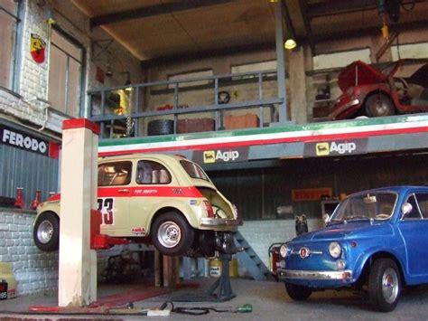 Garage Abarth by Rc4x4 Cz Zobrazit T 233 Ma Pl 225 žovka Vw