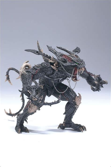 Spawn Series 23 Mutation Spawn 1 41 best images about spawn statue on toys 20th anniversary and samurai