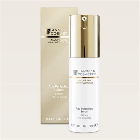 Serum Janssen age perfecting serum 30ml janssen cosmetics