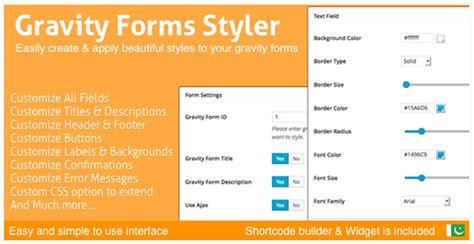 wordpress gravity forms tutorial 20 useful wordpress forms available on codecanyon