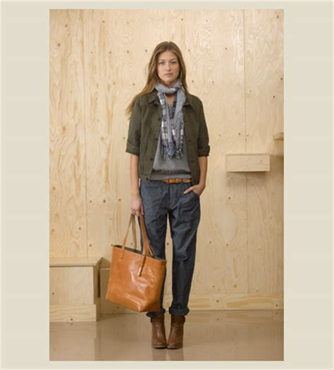 levi s made crafted 2011 2012 fall winter womens
