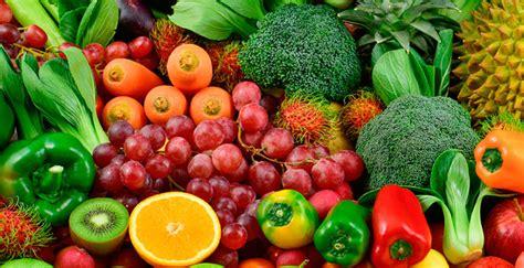 las frutas y vegetales agrega frutas y vegetales a tu comida diabetes