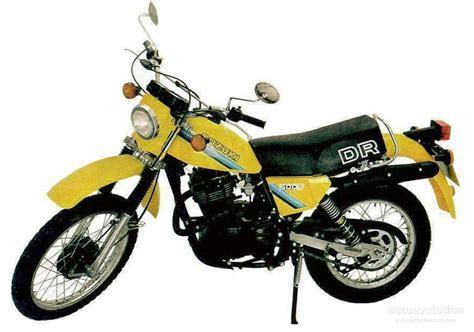 Suzuki Dr500 Suzuki Dr 500 S Specs 1981 1982 Autoevolution