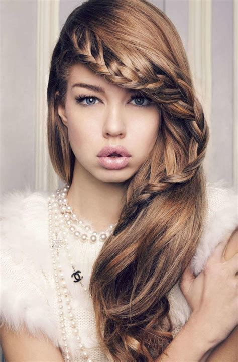 Cute Hairstyles For Thin Hair   Life Style By Modernstork.com