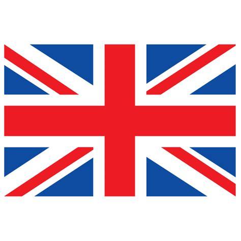 Emblem Bendera Inggris Metal united kingdom vector flag at vectorportal
