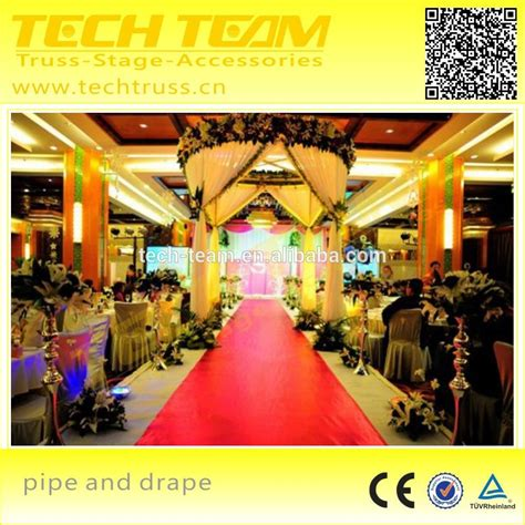 pipe and drape cheap cheap pipe and drape wedding backdrop for sale buy cheap