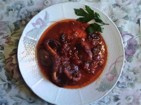 ricetta per cucinare i moscardini moscardini in padella ricetta per polipetti deliziosi
